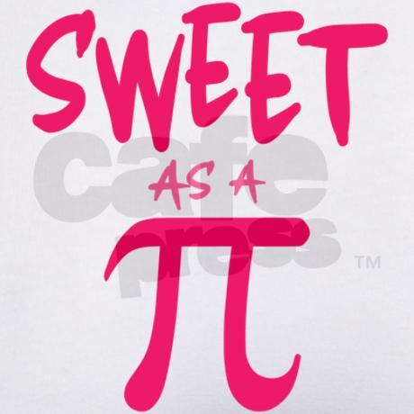 Sweet As a Pie