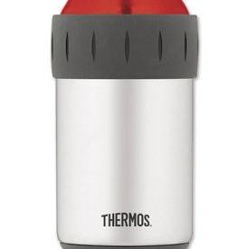 Thermos Stainless Steel Can Insulator (2-pack)