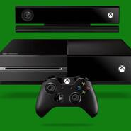 Xbox One Console - Day One Edition